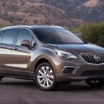 2020 Buick Envision Review, Concept, Release Date, Price
