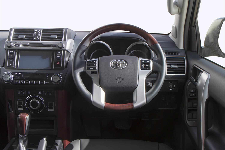 2020 Toyota Land Cruiser Prado Rumors Redesign Release Date Best