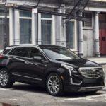 2019 Cadillac XT6 Exterior