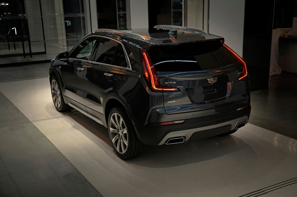 2019 Cadillac Xt6 Interior Best New Suvs