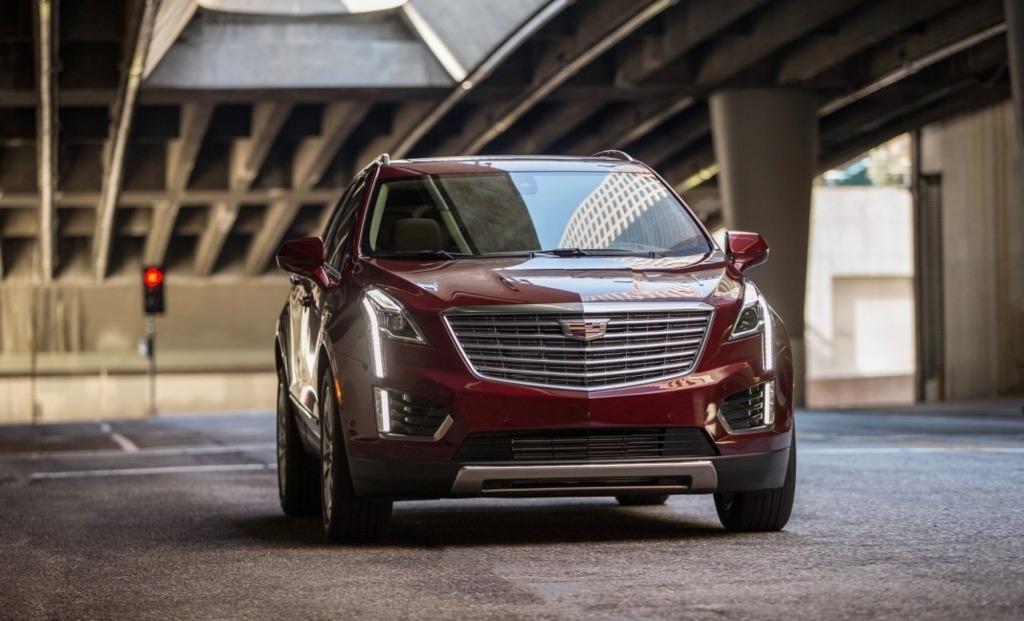 2019 Cadillac XT6 Price