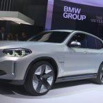 2020 BMW X3 Wallpaper