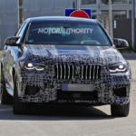 2020 BMW X6 M Release Date, Redesign, Concept, Price