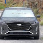2020 Cadillac XT6 Wallpaper