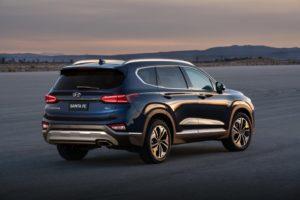 2020 Hyundai Santa Fe Sport Images