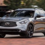 2020 Infiniti QX70 Concept, Release Date, Redesign, Changes