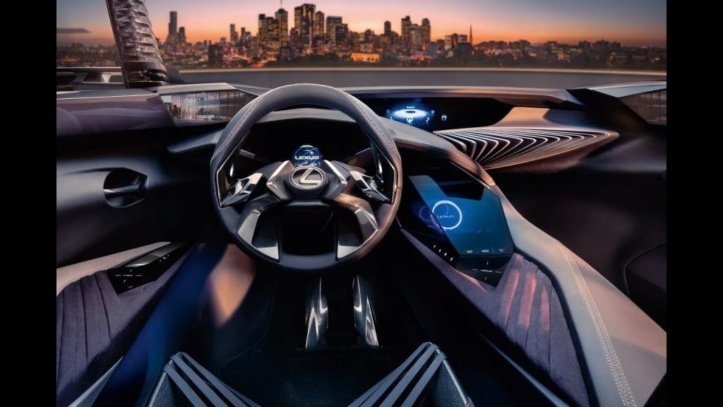 2020 Lexus Ux Spy Photos Best New Suvs