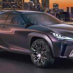 2020 Lexus UX Redesign, Specs, and Release Date