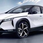 2020 Nissan Qashqai Concept