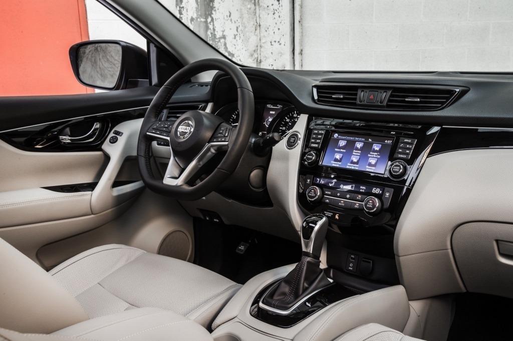 2020 Nissan Qashqai: News, Design, Specs, Price >> 2020 Nissan Qashqai Drivetrain Best New Suvs