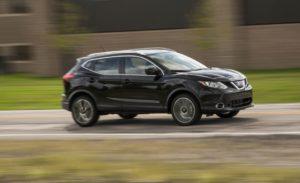 2020 Nissan Rogue Sport Images
