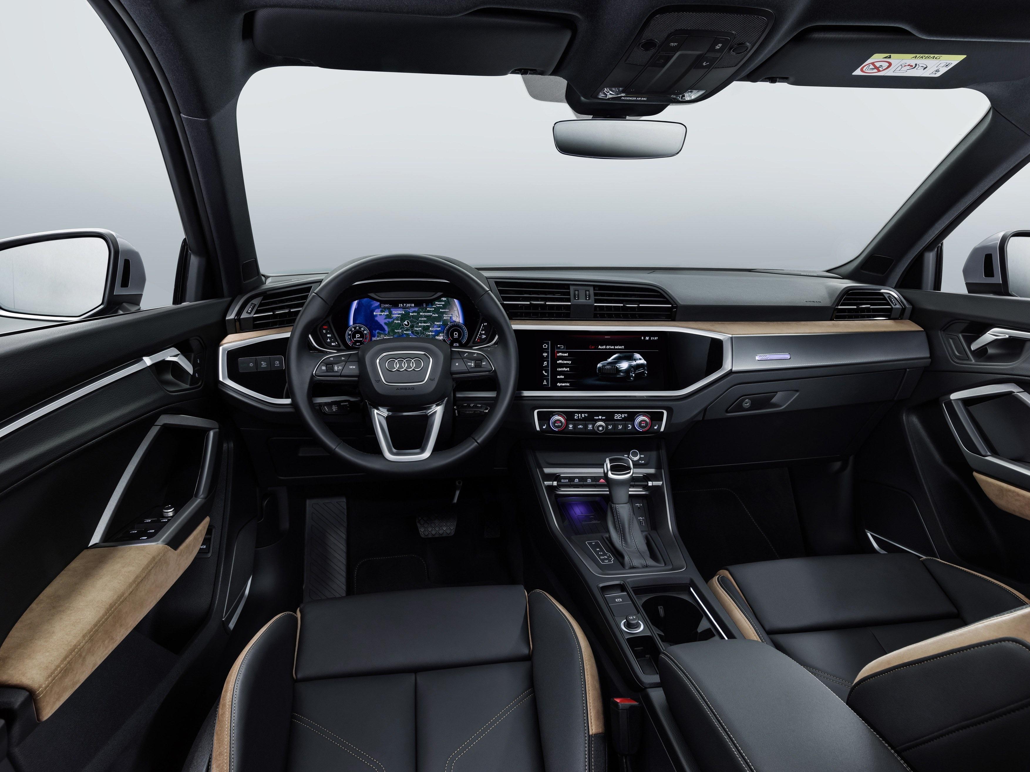 2020 Audi Q3 Price
