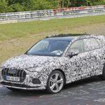 2020 Audi Q3 Release date