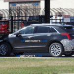 2020 Cadillac XT5 Concept