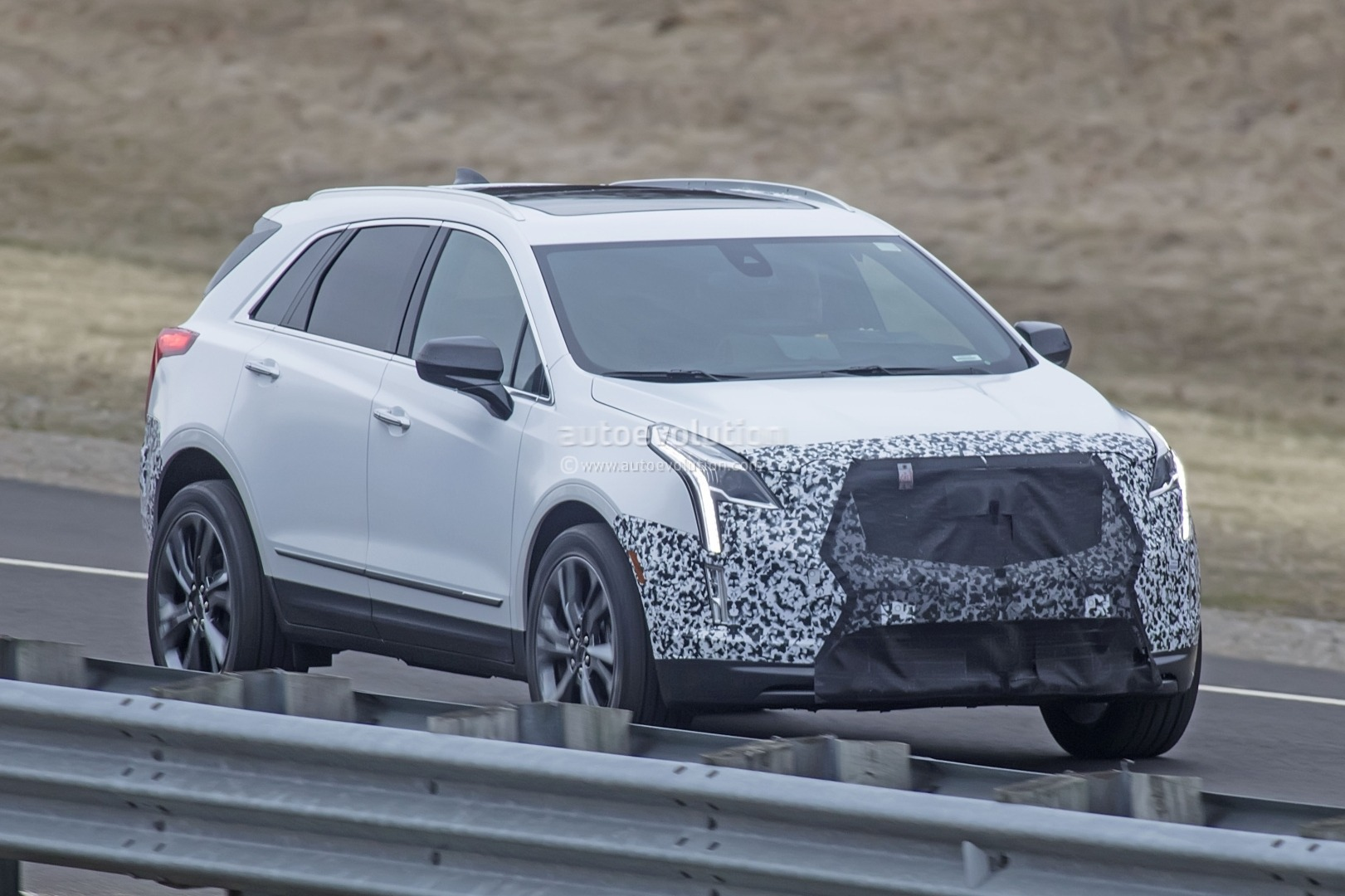 2020 Cadillac Xt6 Redesign Release Date Price Best New Suvs