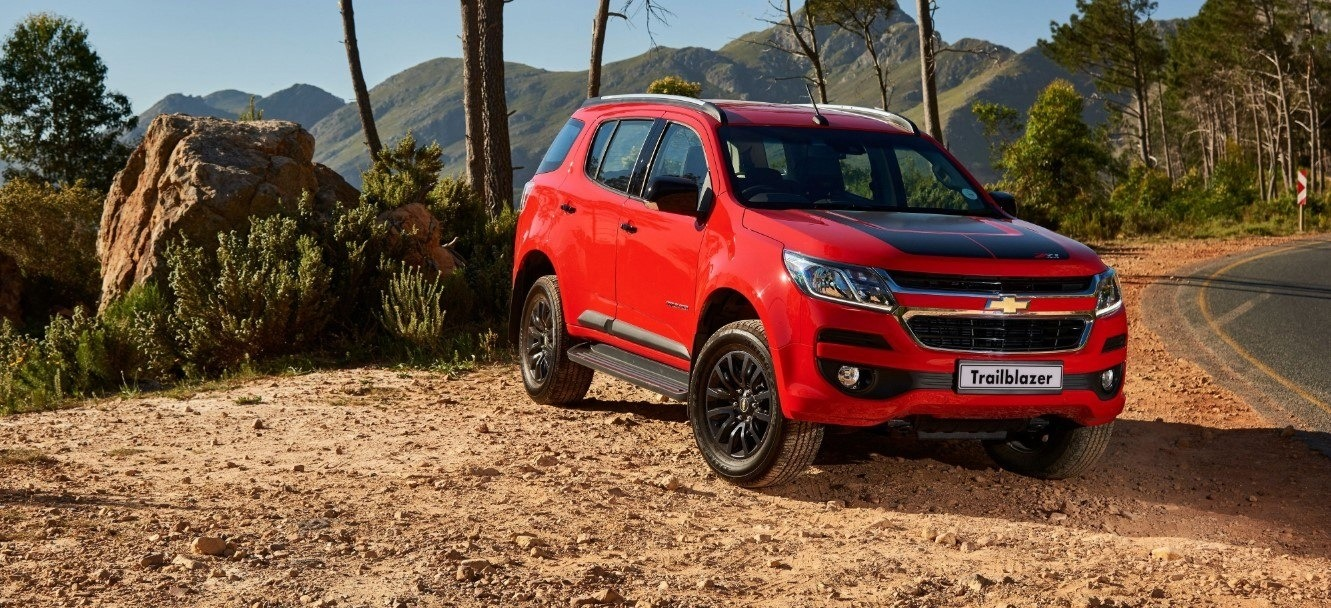 2020 Chevrolet Trailblazer Specs Best New Suvs