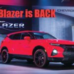 2020 Chevrolet Trailblazer: Redesign, Price, Specs, Release Date