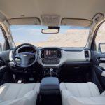 2020 Chevrolet Trailblazer Wallpapers