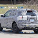 2020 Ford Escape Drivetrain