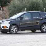 2020 Ford Kuga Release date