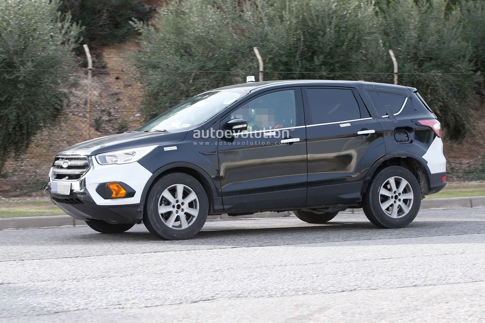 2020 Ford Kuga Hybrid Specs And Release Date >> 2020 Ford Kuga Release Date Best New Suvs