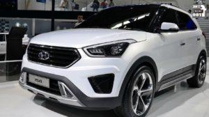 2020 Hyundai Santa Fe Powertrain