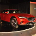 2020 Mazda CX4 Pictures