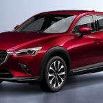 2020 Mazda CX7 Drivetrain