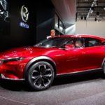 2020 Mazda CX7 Redesign