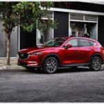 2020 Mazda CX7 Wallpaper