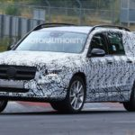 2020 Mercedes-Benz GLB: Compact SUV, Redesign, Powertrain, Price