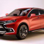 2020 Mitsubishi ASX: Release Date, Specs, Design, Price