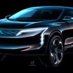 2020 Mitsubishi ASX Spy Shots