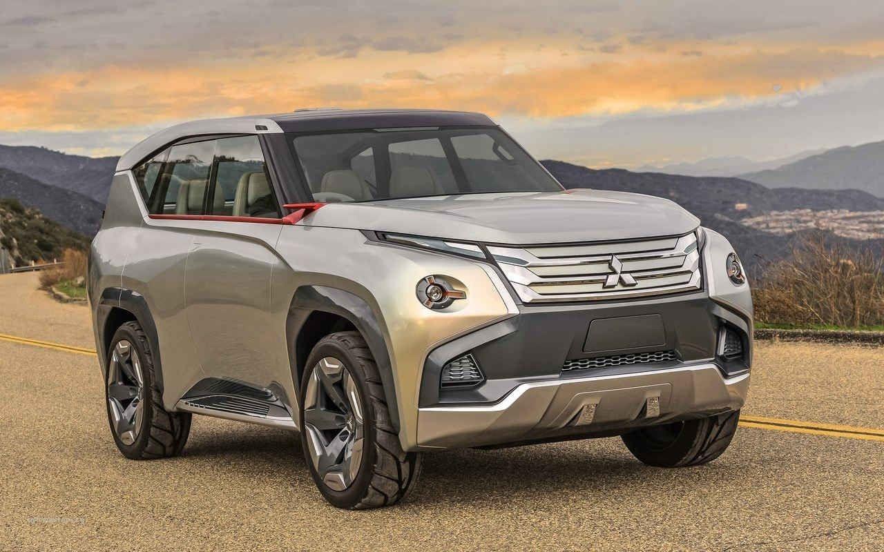 2020 Mitsubishi Pajero Redesign And US Release Date >> 2020 Mitsubishi Montero Pictures Best New Suvs