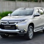 2020 Mitsubishi Montero Concept, Rumors, Upgrades, Redesign
