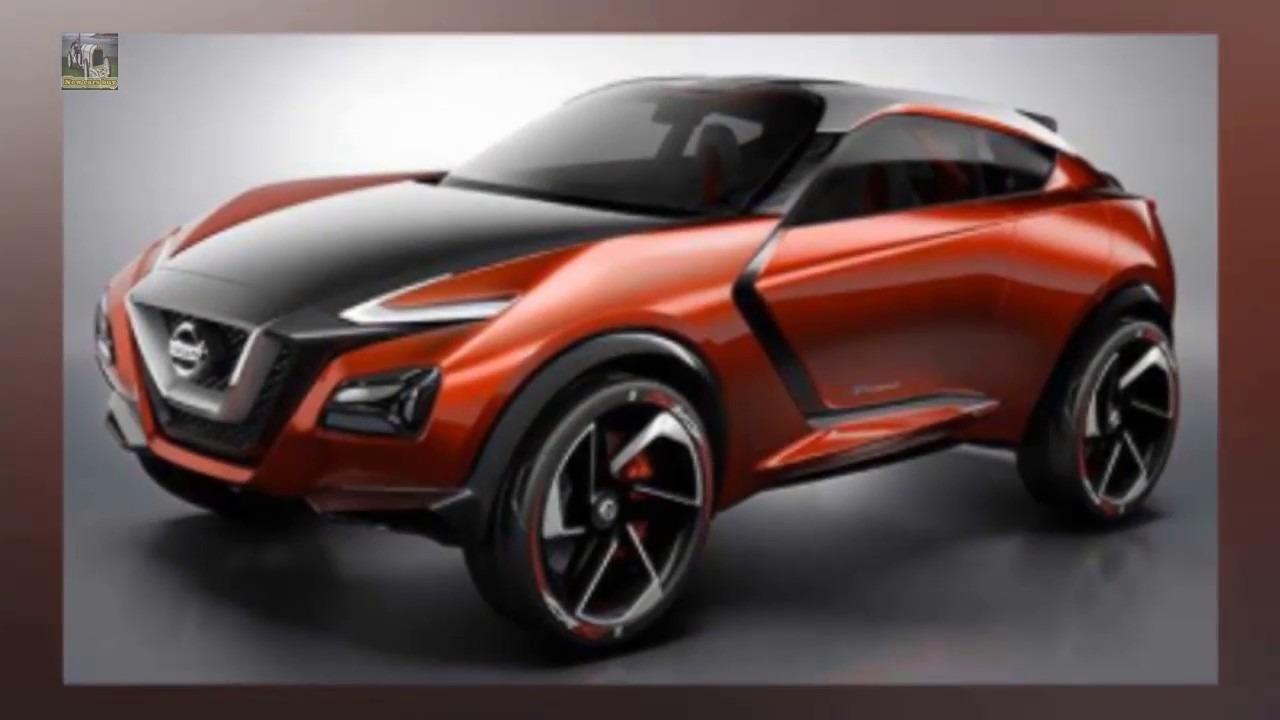 2020 Nissan Juke Specs