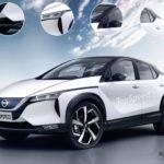 2020 Nissan Kicks Images
