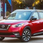 2020 Nissan Kicks Pictures