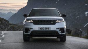 2020 Range Rover Vogue Release date