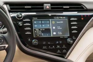 2020 Toyota Highlander Specs