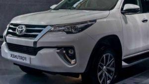 2020 Toyota Highlander Wallpaper