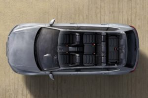 2020 VW Tiguan Allspace Concept