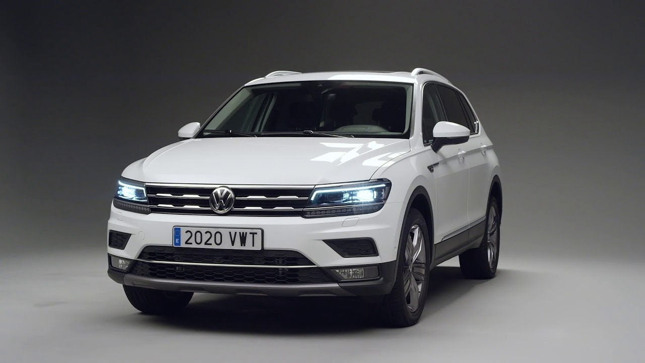 2020 VW Tiguan: Design, Specs, Price >> 2020 Vw Tiguan Design Specs Price Upcoming New Car Release 2020