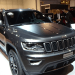 2021 Jeep Cherokee Trailhawk Specs, Redesign and Release Date