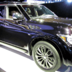 2021 Infiniti QX80 Redesign, Specs and Release Date