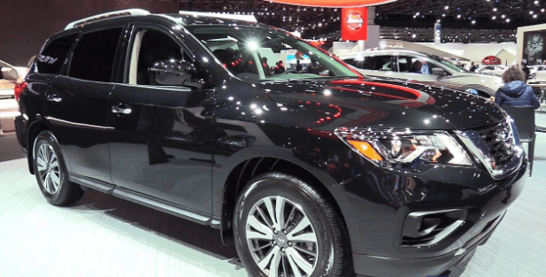 2021 Nissan Pathfinder Redesign, Specs and Interiors