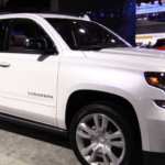 2021 Chevy Suburban Changes, Specs and Release Date