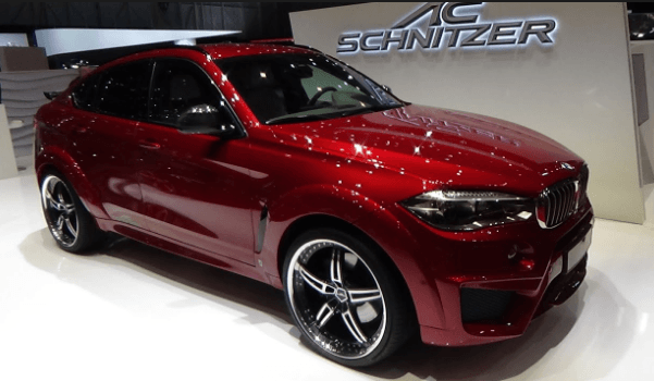 2021 BMW X6 Price, Rumors and Release Date2021 BMW X6 Price, Rumors and Release Date