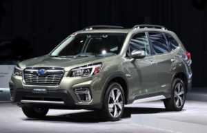 2020 Subaru Forester Redesign, Changes and Release Date