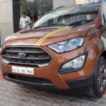2021 Ford Ecosport Changes, Price And Release Date